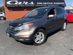 2011 Honda CR-V EX-L   4WD   NO ACCIDENTS ...