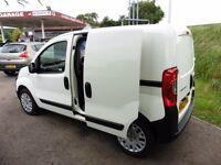 Fiat Fiorino SX MULTIJET 16V (white) 2013