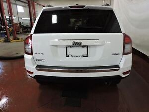 2015 Jeep Compass NORTH HIGH ALTITUDE CUIR TOIT West Island Greater Montréal image 6