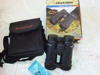 Celestron nature 10 x 42 binoculars new