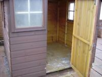 WANTED WE CLEAR OUT GARAGES, LOFTS ,ETC FAIR PRICES