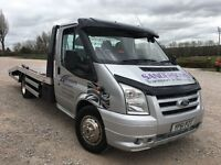 24/7 CAR RECOVERY/breakdown, Cheshire, Staffordshire & Derbyshire