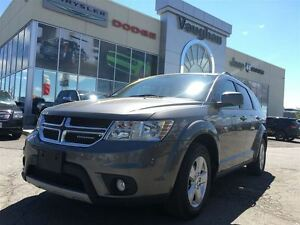 2012 Dodge Journey SXT - 7 PASSENGER - CLEAN CARPROOF