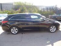 Hyundai I40 Blue drive,1700 cc estate,full MOT,clean tidy car,runs and drives very well,£30 a yr tax