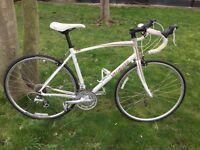 Womens Specialized Dolce Triple Road Bike 57cm XL