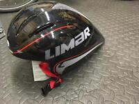 Limar Speed Demon time trial helmet