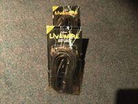 20 ft midi cables
