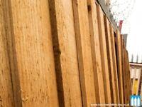 Fence Panels 6x6 6x5 6x4 6x3 6x2