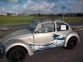 1600 vw beetle