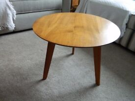 3 Legged Occasional Table