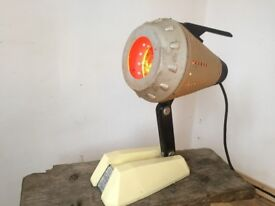 Sollux Industrial Infra Red lamp light Medical Heat Light Health Hot Red