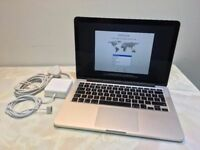 "Apple MacBook Pro Retina 13.3"" Mid-2014 2.8GHz i5 8GB RAM 512GB SSD MGX92B/A"