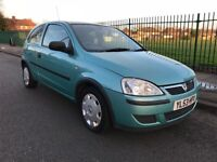 *** VAUXHALL CORSA - 1.0 LITRE - ONLY 50K! GENUINE MILEAGE ***