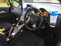 Toyota Auris 1.6 VVTI