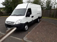IVECO DAILY 2.3 HIP MWB ONE OWNER FROM NEW £3950 !!!
