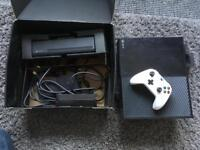 Xbox one boxed 500gb day one