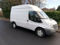 Man & Van - Sheffield (single items / student moves / ebay & Ikea pick ups) Reliable, fully insured