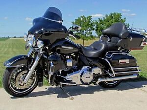 2012 harley-davidson Electra Glide Ultra Limited   Only 7,000 Mi London Ontario image 12