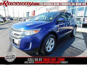 2013 Ford Edge SEL FWD|Nicely Equipped|LOW KMS
