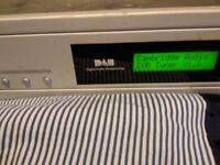 CAMBRIDGE AUDIO DAB300 DIGITAL TUNER