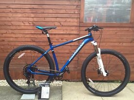 Brand New-Boardman Team 29er 2016 Mountain Bike