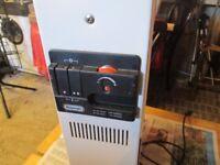 3 kilowatt oil filled Radiator