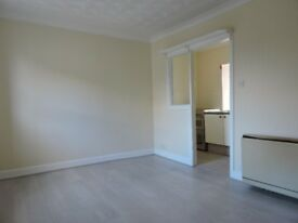 Newly refurbished first floor one bed flat