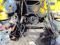 iveco daily 35/10 parts