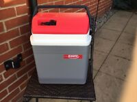 Two Electric cool boxes £25 each. Perfect for camping or use in car