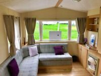 🌟🌟STUNNING 2 BED STATIC CARAVAN WITH A LETTING OPTION TO COVER RUNNING COSTS AT CRESSWELL TOWERS🌟