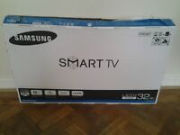 BRAND NEW SAMSUNG SMART FULL HD LED TV 32""