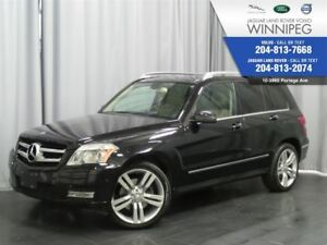 2011 Mercedes-Benz GLK-Class GLK 350 *LOCAL TRADE* *NO ACCIDENTS