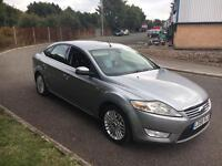 2009/58 Ford Mondeo Ghia 1.8 TDCI✅DRIVES GREAT✅