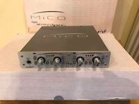 Audient Mico Preamp