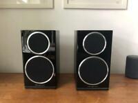 Wharfedale Diamond 220 5 star speakers