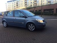 FULLY AUTOMATIC MPV 2005 1.6 PETROL-- LONG MOT-- GOOD CONDITION---LOW MIL.---