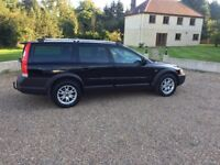 Volvo XC70 Countryman 2.4 D5 SE Lux Geartronic AWD 5dr