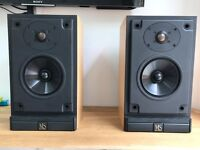Mordaunt Short MS20i Pearl Edition hifi speakers - Good condition