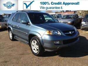 2005 Acura MDX Tech Package AWD 7 Passenger!! Amazing Value!!