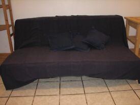 FREE DOUBLE SOFA BED IKEA
