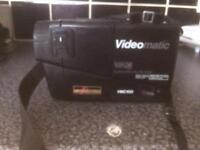 Video matic vmc100 video recorder