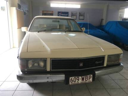 1981 Holden Kingswood Ute WB series Style Sides Caloundra Caloundra Area Preview
