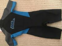 Wet suit SMALL