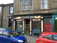 HOT FOOD TAKEAWAY - PERTH ROAD, DUNDEE