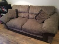 DFS Sofa bought December for £699 - available for quick sale as moving