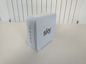 SkyHub Router