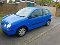 Vw polo 1.2 ideal first car