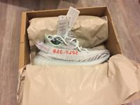 Adidas Yeezy Boost 350 V2 Blue Tints Size 7 Authentic