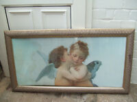 Free Picture Frame / Up Cycle Item