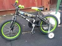 Ben Ten boys bike